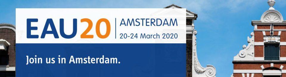 EAU20 Amsterdam
