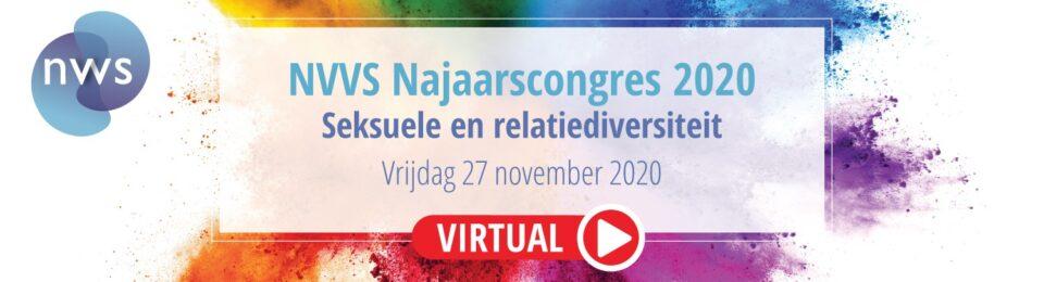 NVVS Virtual Congres 2020